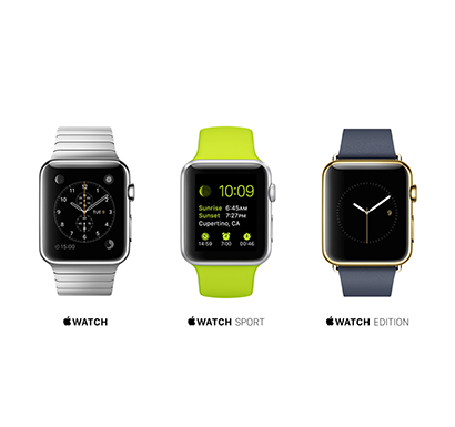 All you should know about Apple Watch Apps - Image 1