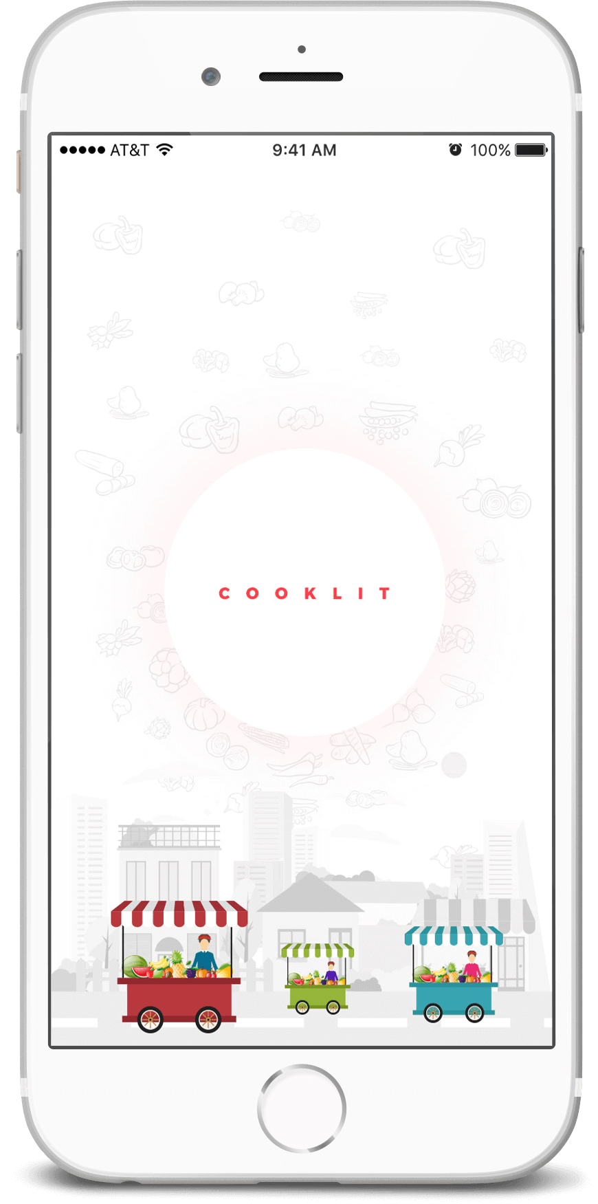 cooklit app