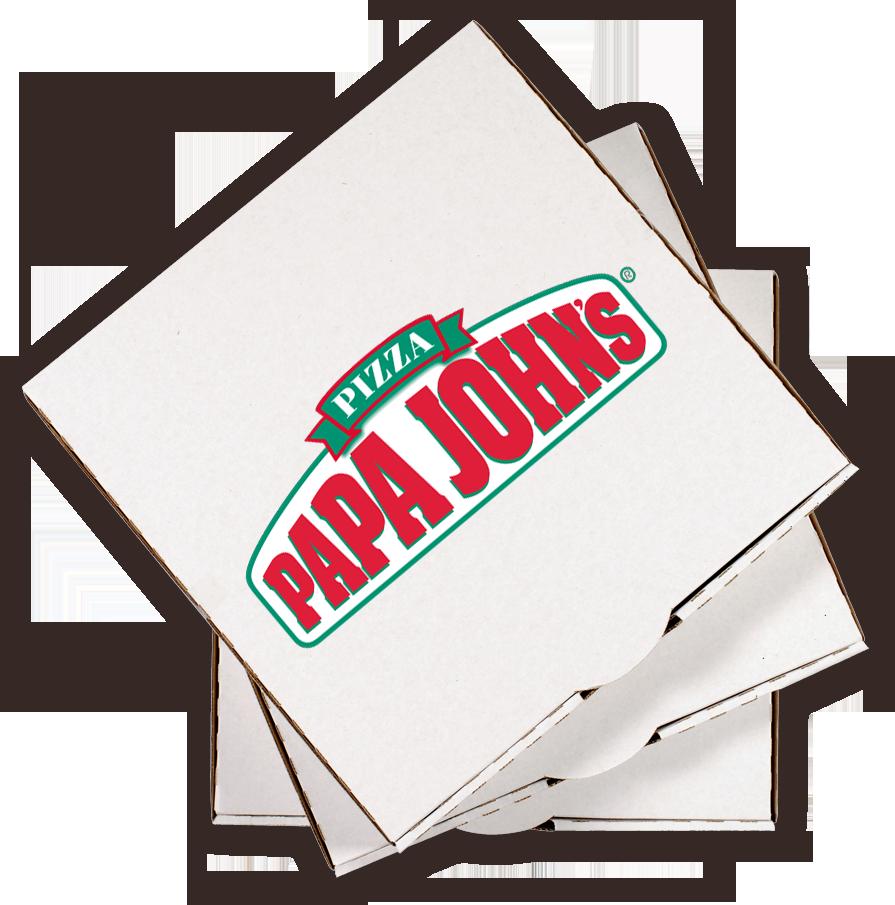 Papa John\'s Pizza Delivery App | Case Study | Hyperlink Infosystem
