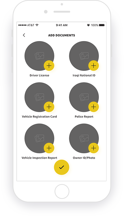 karwa driver app