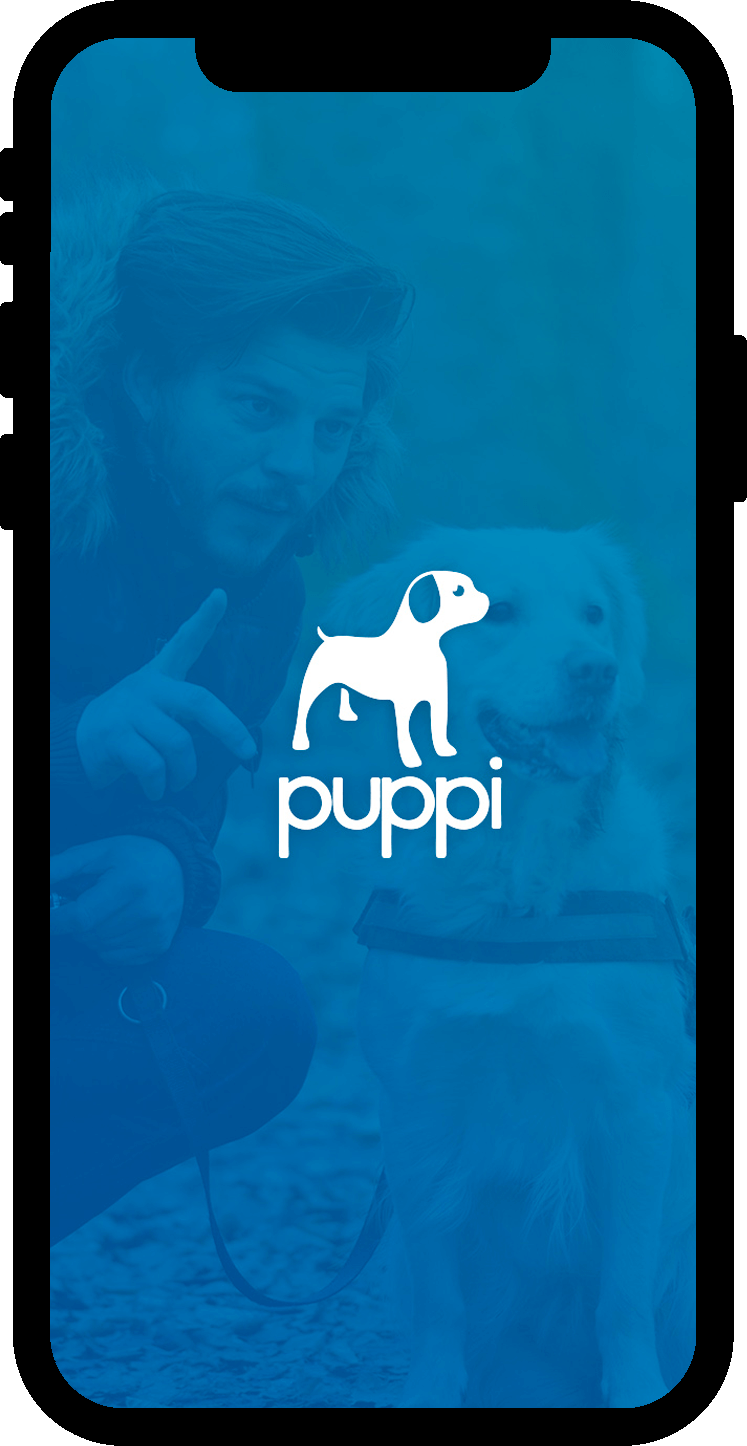 puppi app for dog owners