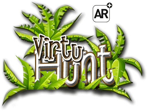 virtuhunt - ar hunting game