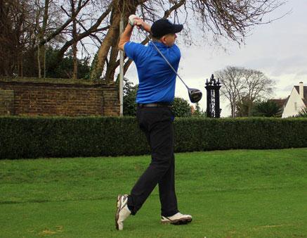 online golf ground booking app