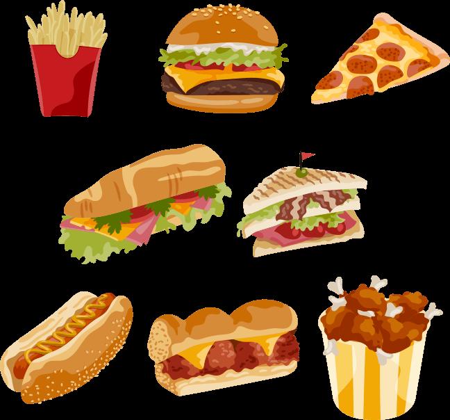 wisefork food finder app