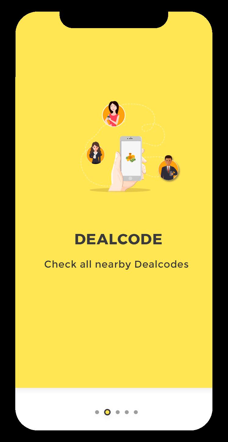 deals finder app