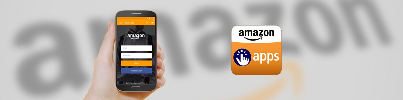amazon app development