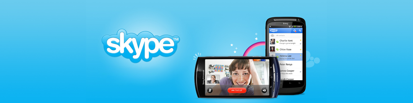 skype app development