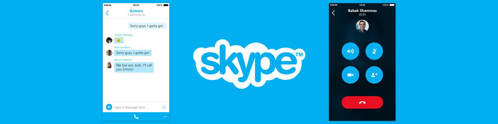 skype development