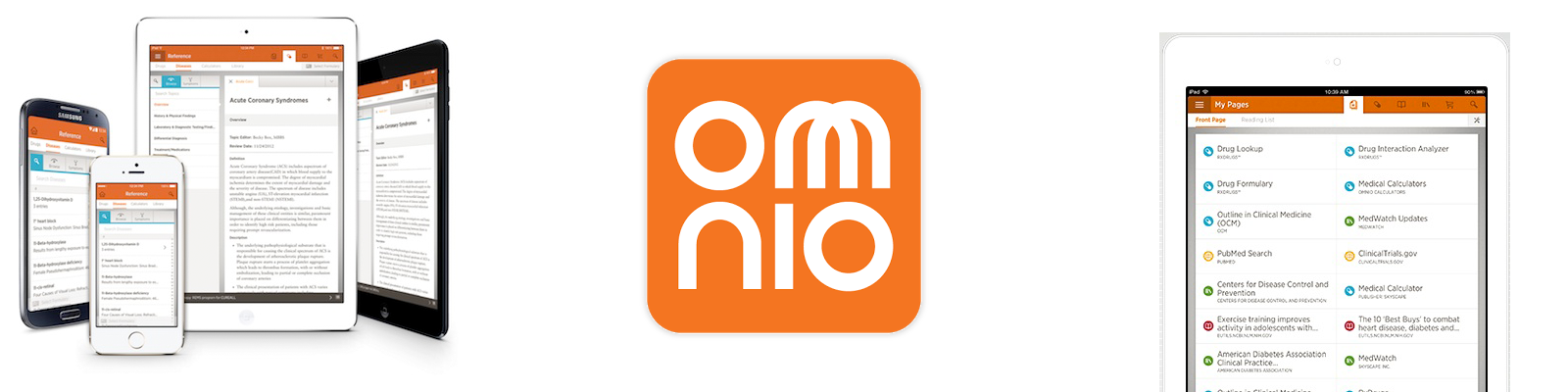 application like omnio cost
