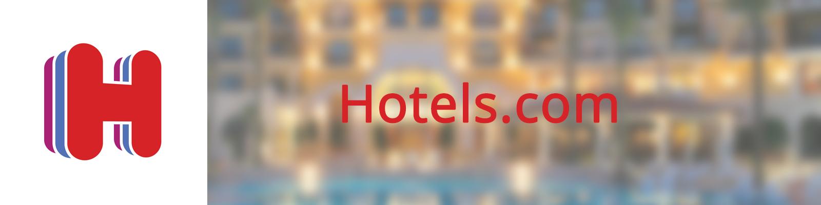 app like hotels.com