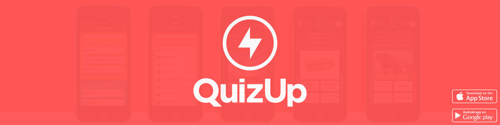 application like quizup