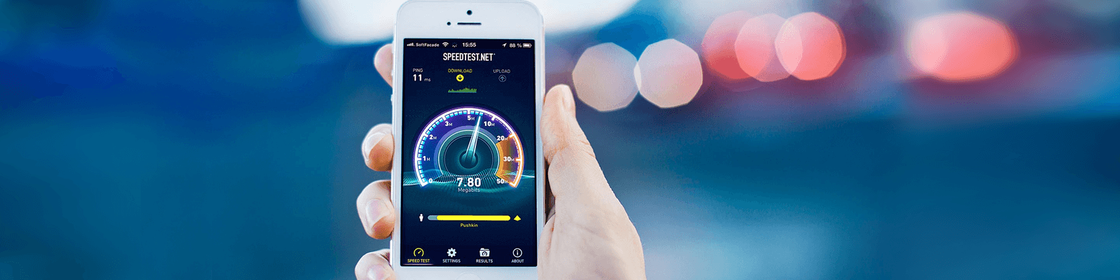app like speedtest cost
