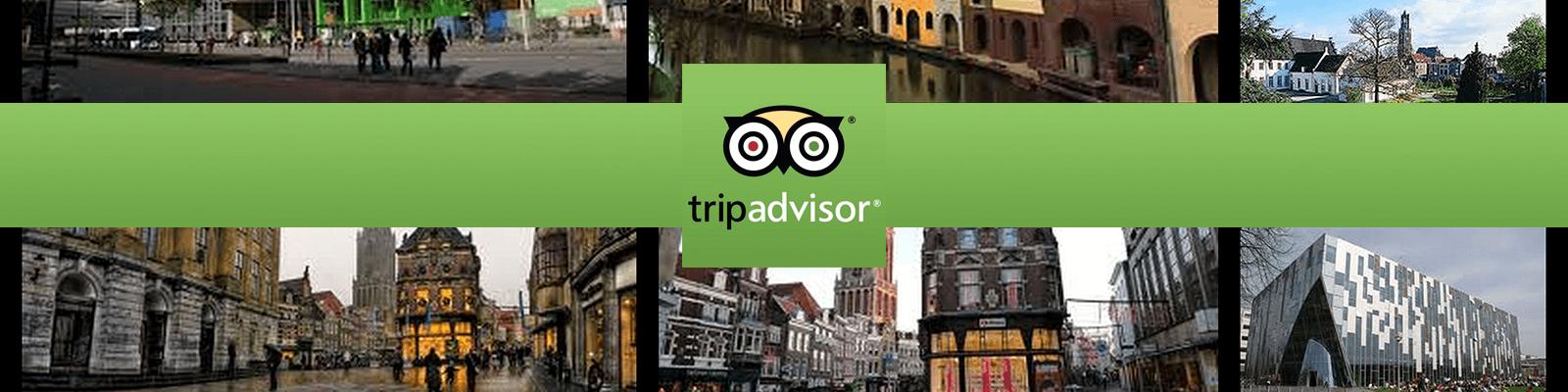 app like trip adviser