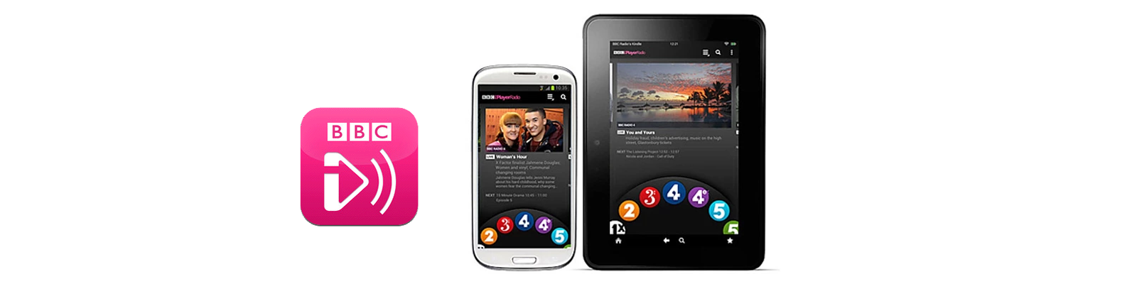 iplayer apps cost