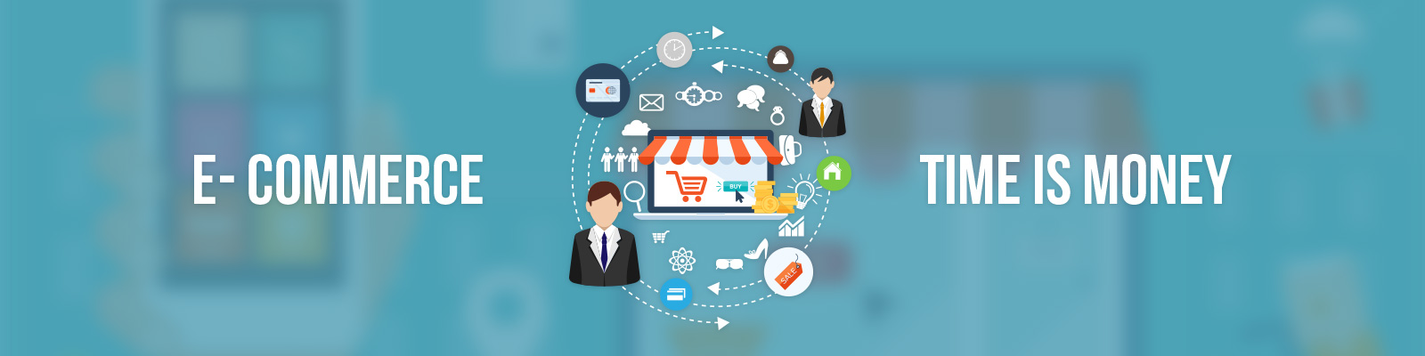 ecommerce application development cost