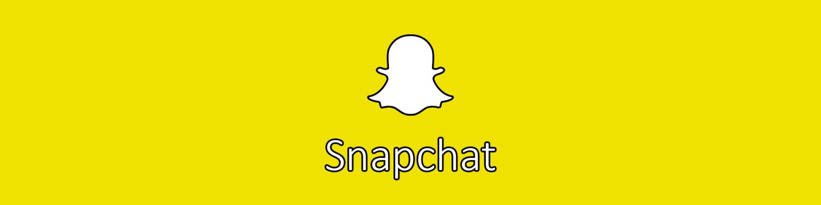 snapchat app development