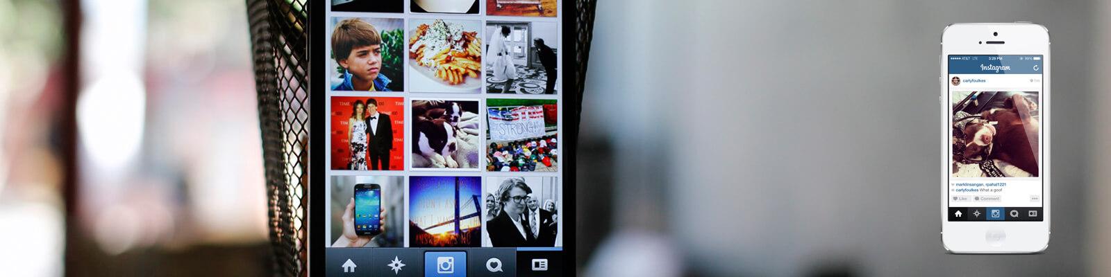 instagram app clone cost