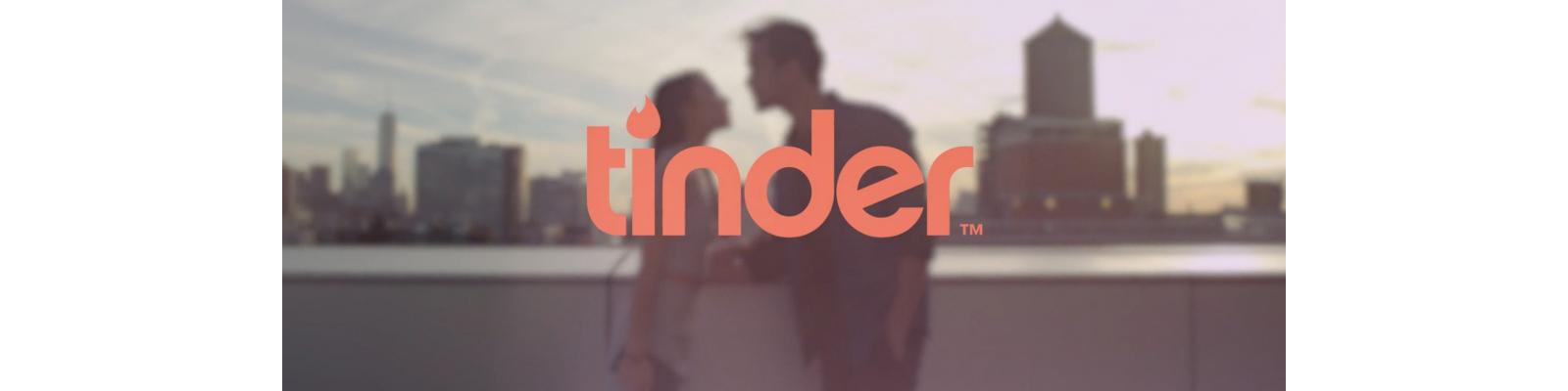 tinder app development
