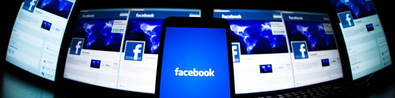 app development cost like facebook