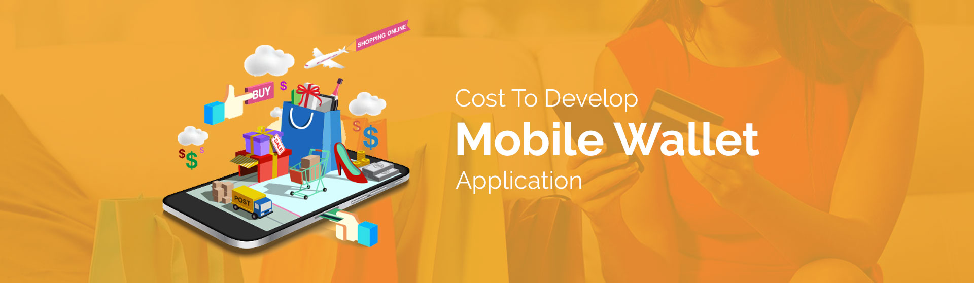 mobile wallet app developers