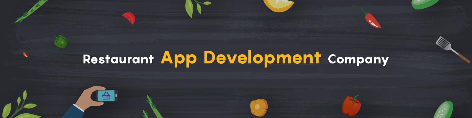 restaurant application development company