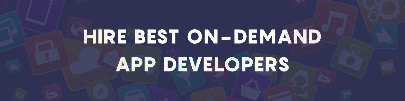hire on-demand app developers
