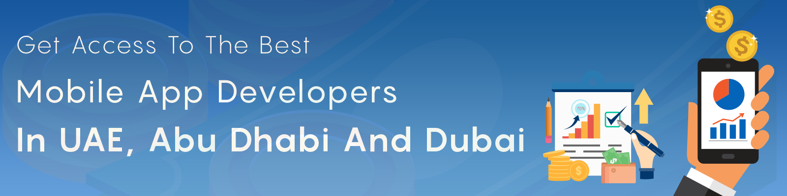 top mobile app development company Abu Dabhi