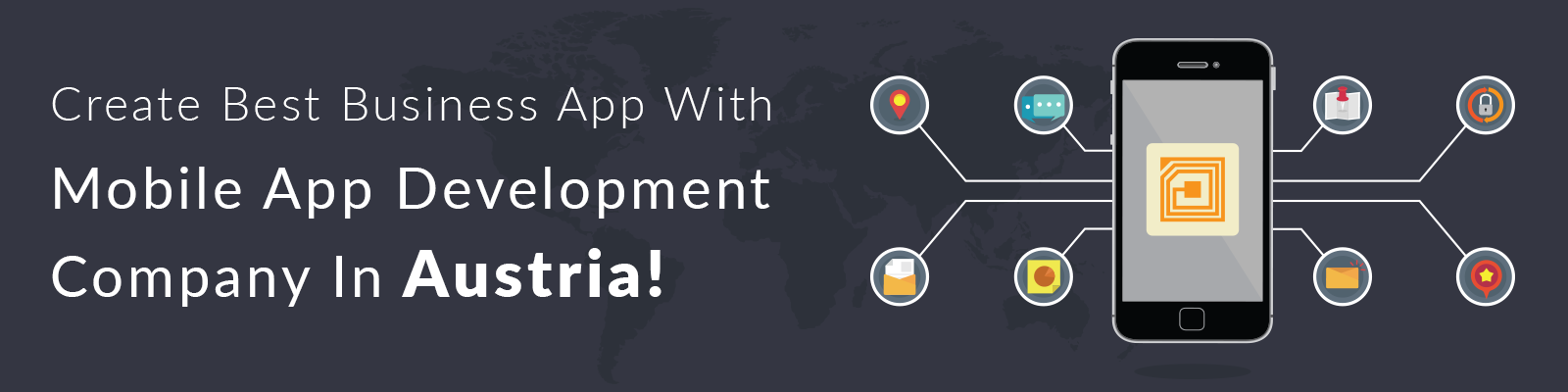 mobile app development company austria