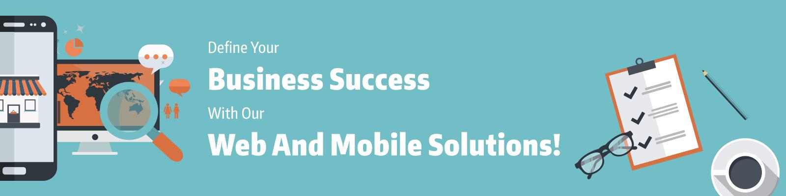 mobile app development company texas