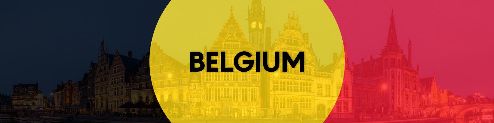app development companies belgium