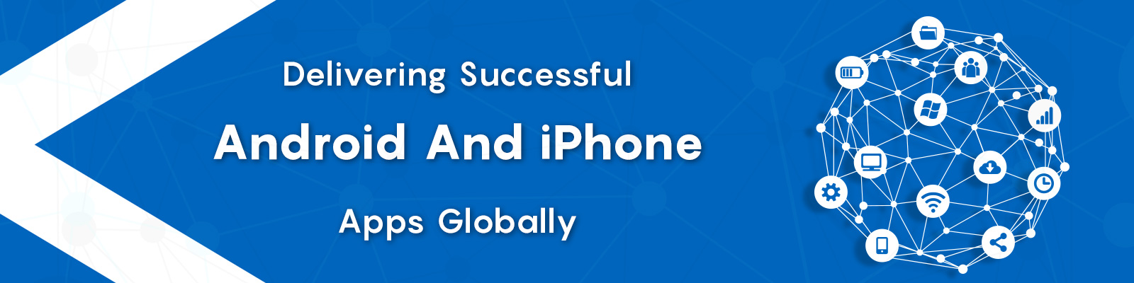 mobile app development company scotland