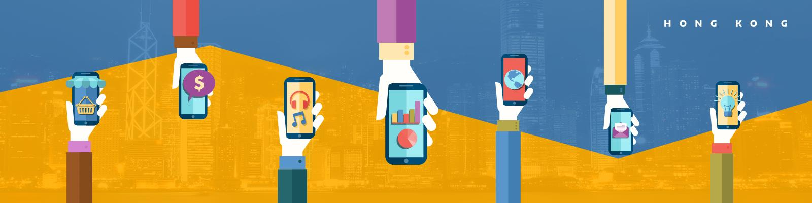 app development companies hongkong
