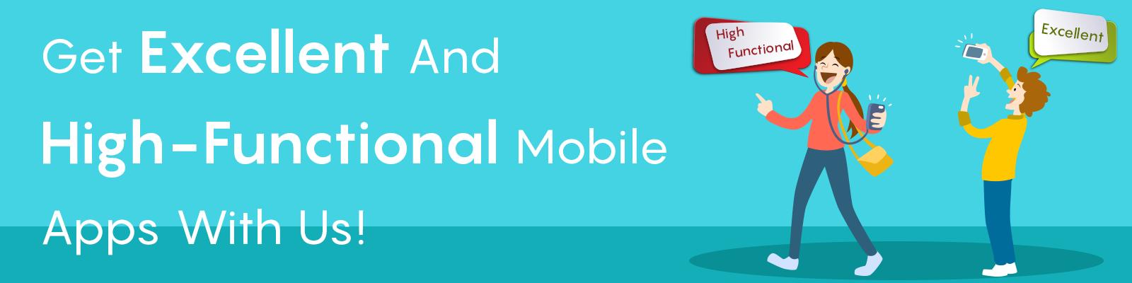 mobile app development company new castle