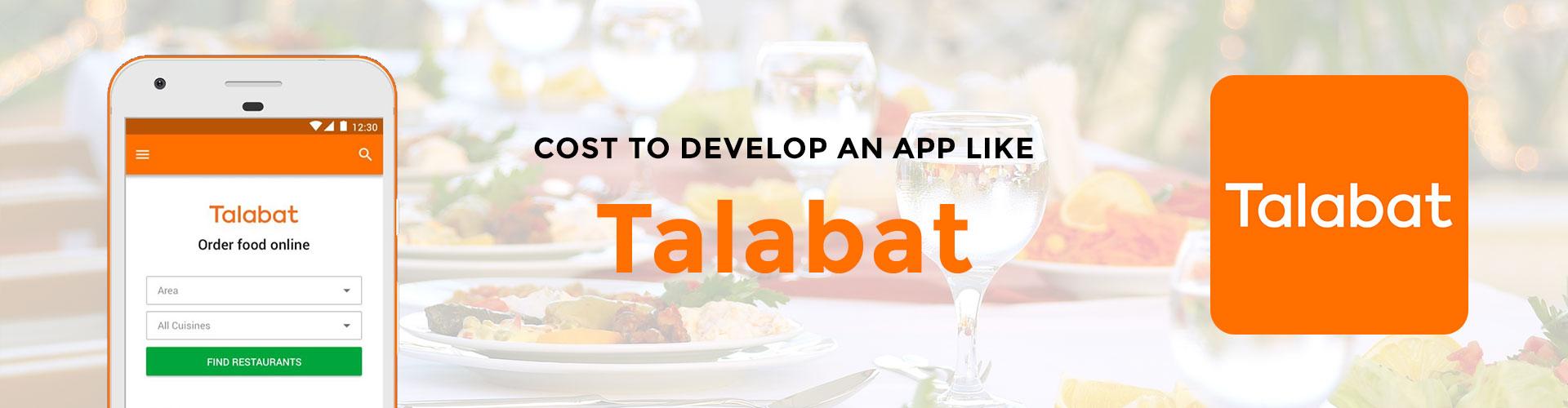 talabat app development