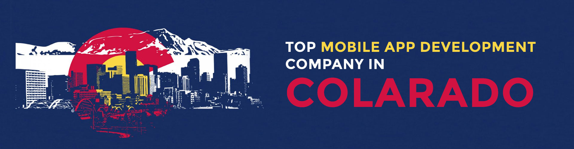 mobile app development company colorado
