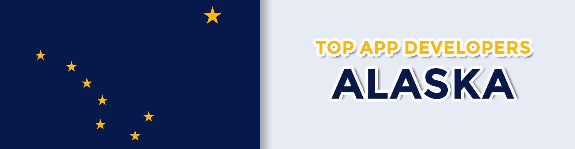 top app development company alaska