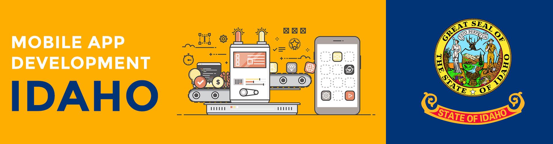 top app development company idaho