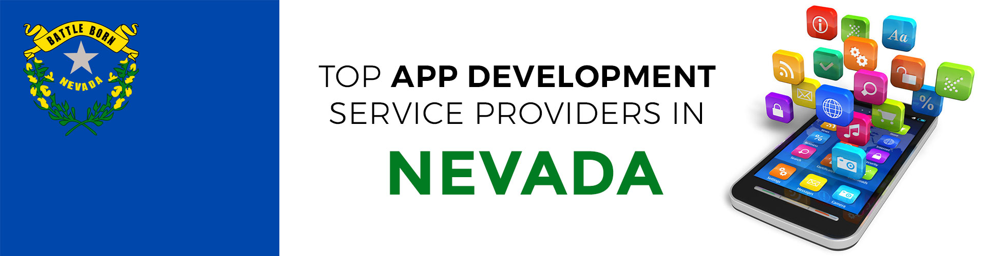 mobile app development company nevada