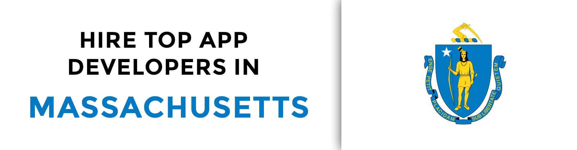 mobile app development company massachusetts