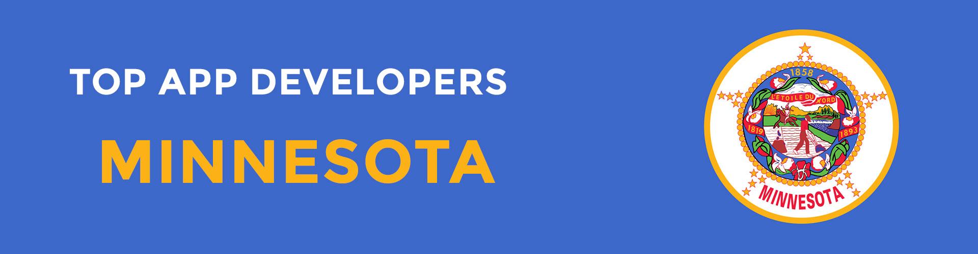 mobile app development company minnesota