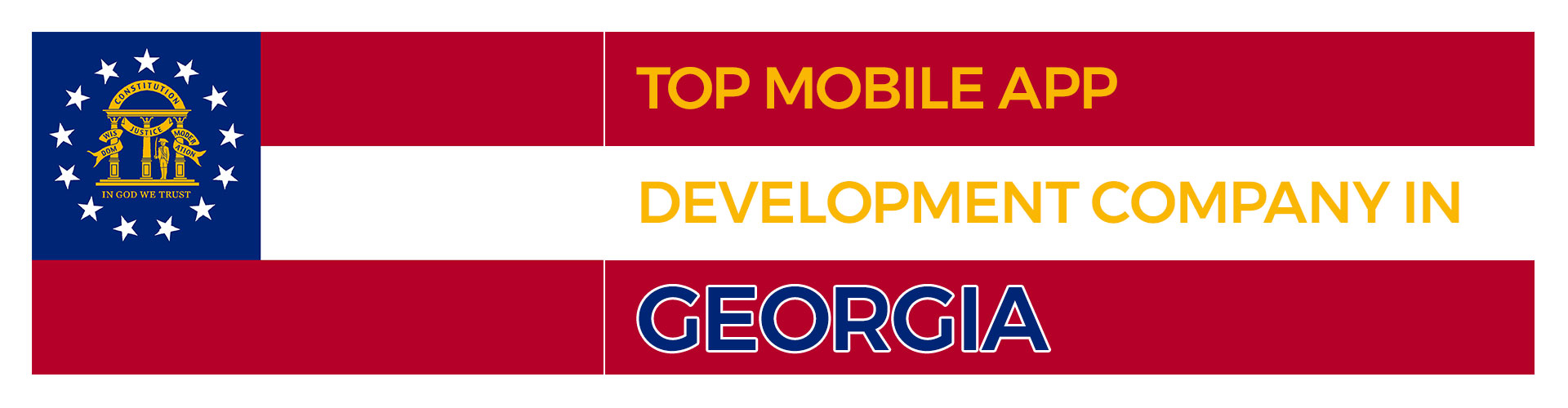 mobile app development company georgia
