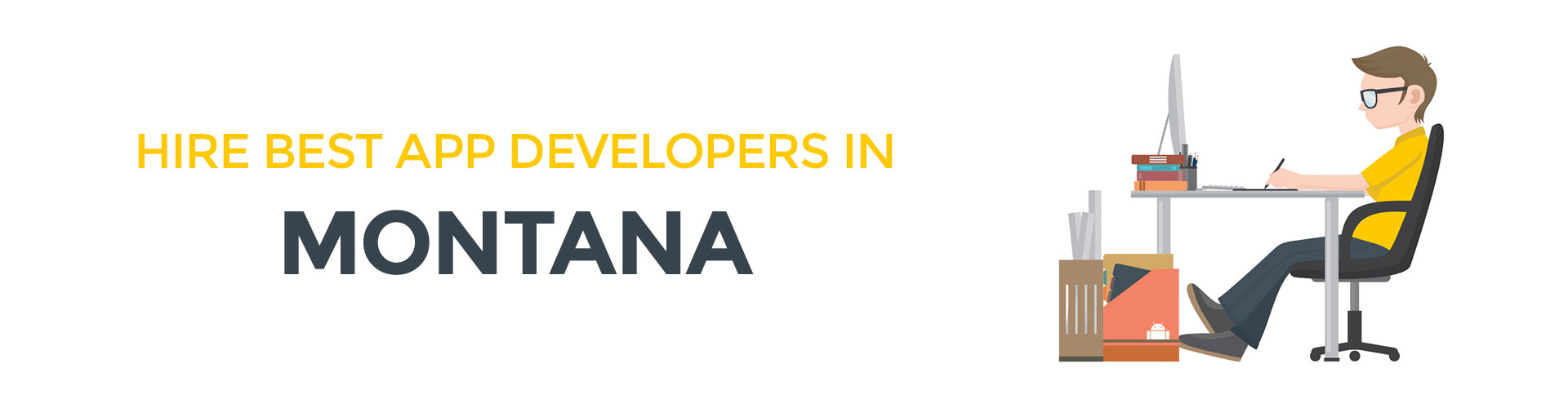 mobile app development company montana