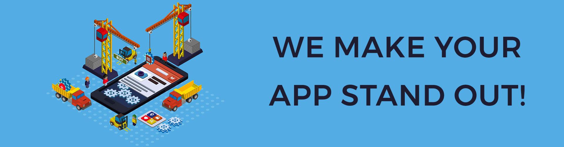 app developers romania
