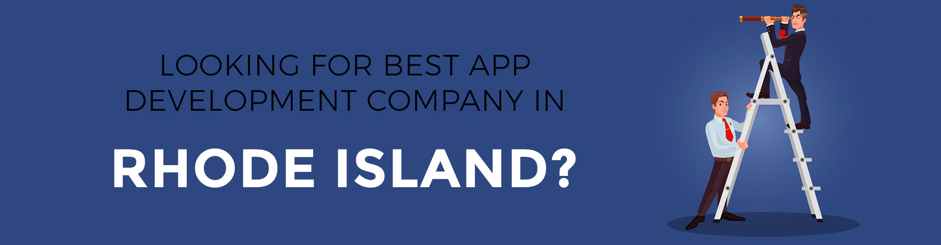 app developers rhode island