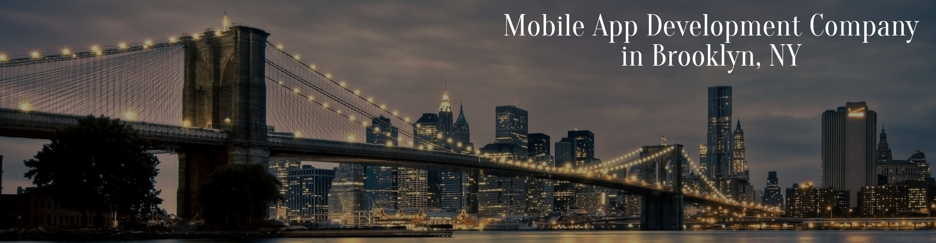 mobile app development company in brooklyn