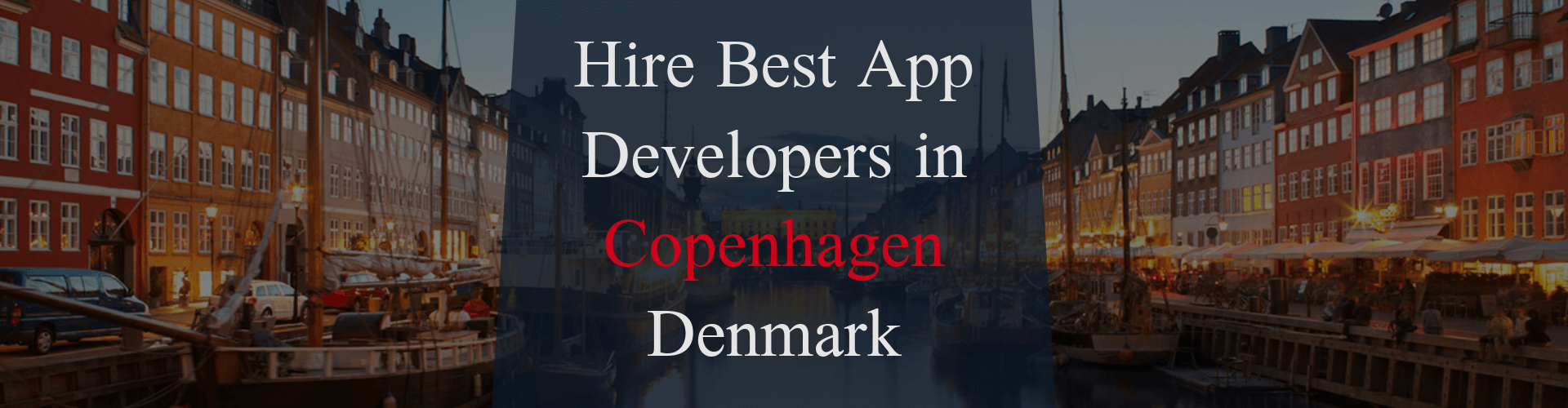 app developers copenhagen