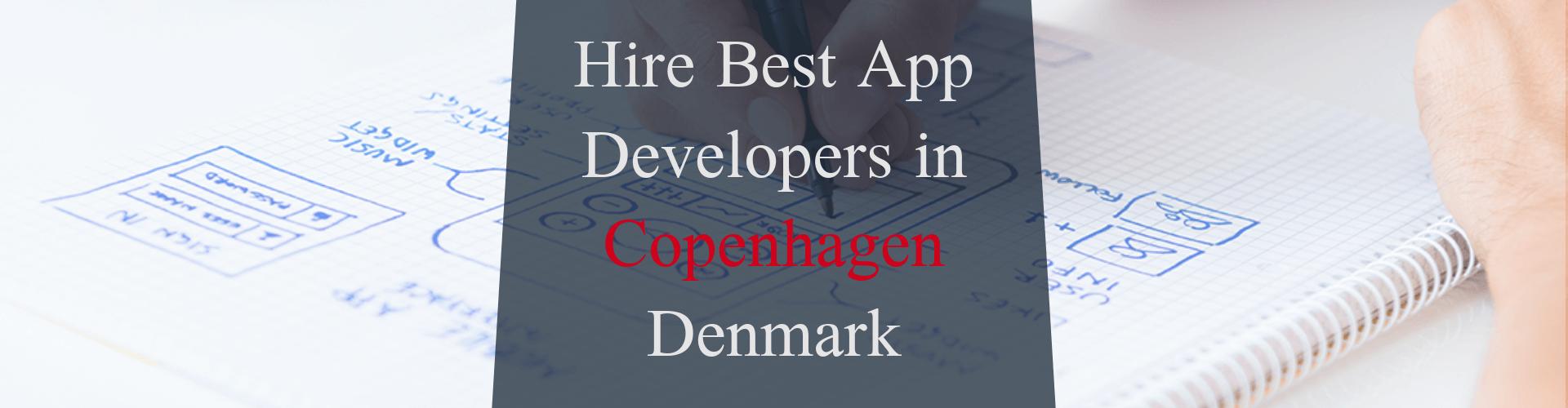 mobile app development company copenhagen