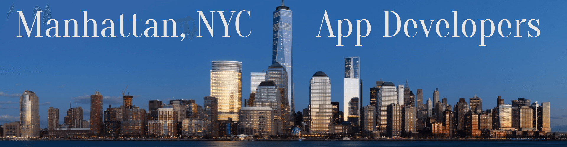app developers manhattan
