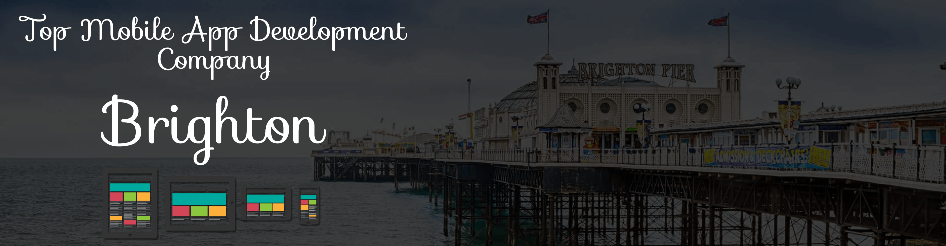 mobile app development company brighton