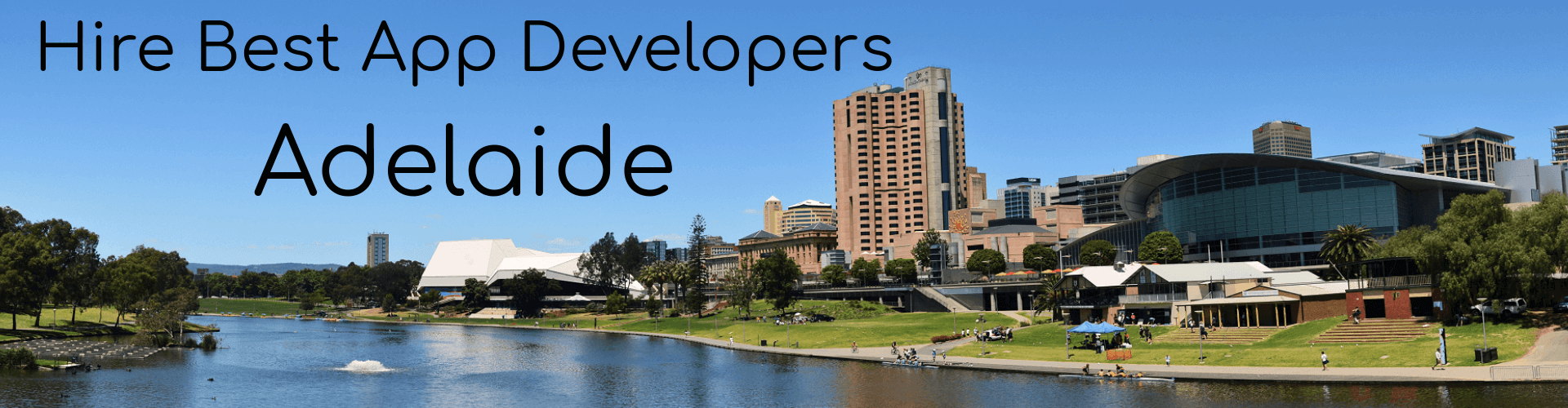 mobile app development company adelaide